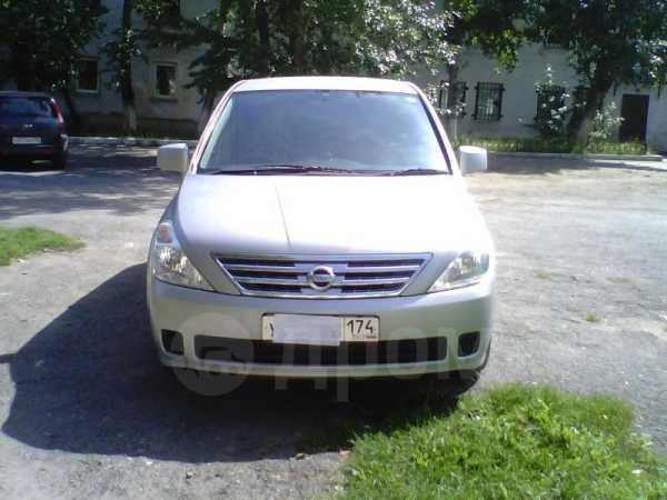 Nissan Presage, 2004 год, 450 000 руб.