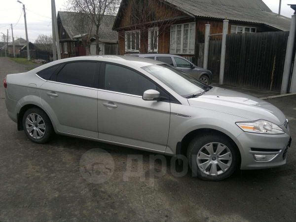 Ford Mondeo, 2011 год, 655 000 руб.