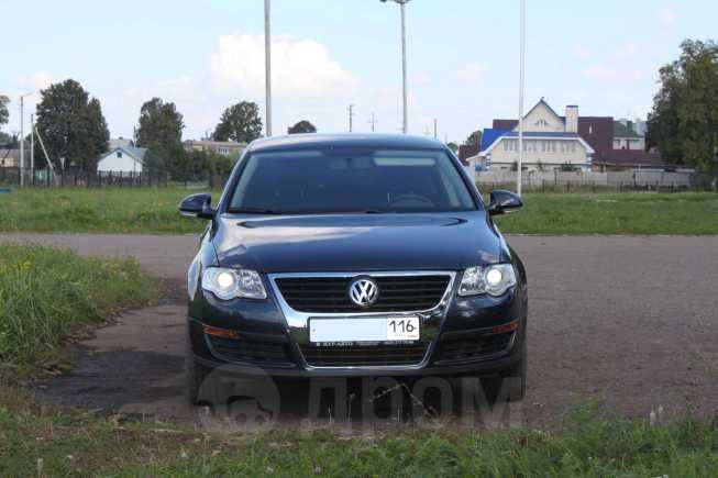 Volkswagen Passat, 2007 год, 630 000 руб.