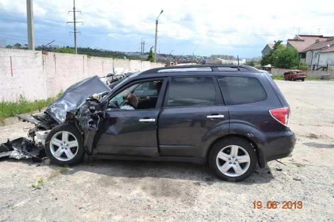 Subaru Forester, 2010 год, 300 000 руб.