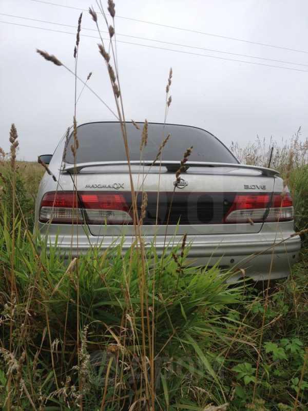 Nissan Maxima, 1998 год, 35 000 руб.