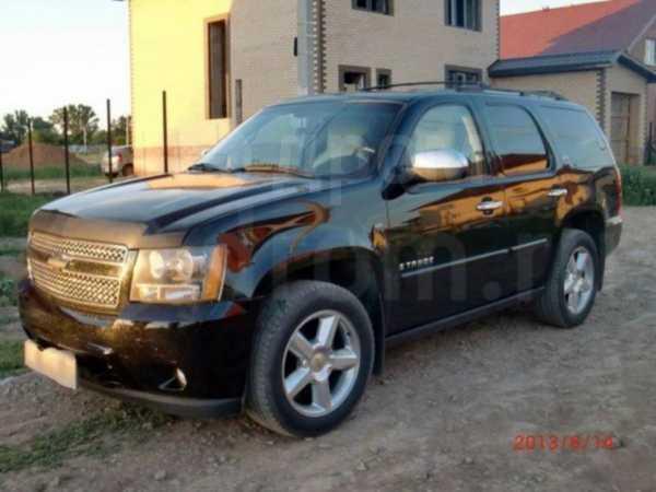 Chevrolet Tahoe, 2008 год, 400 000 руб.