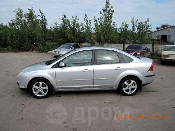 Ford Focus, 2007 год, 360 000 руб.