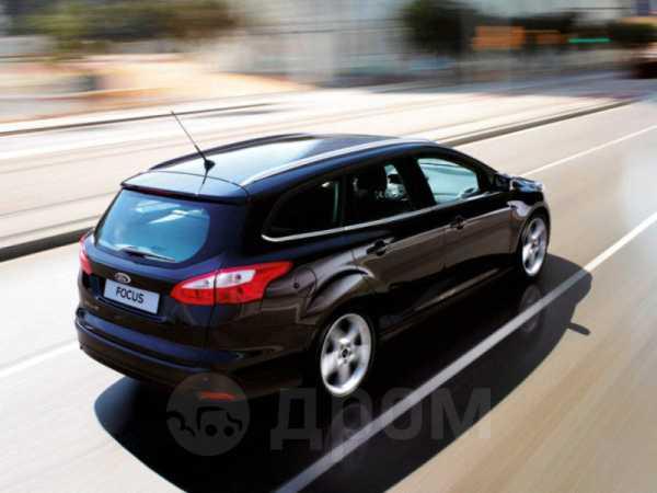 Ford Focus, 2012 год, 720 000 руб.