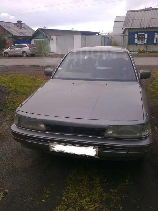 Toyota Camry, 1989 год, 120 000 руб.