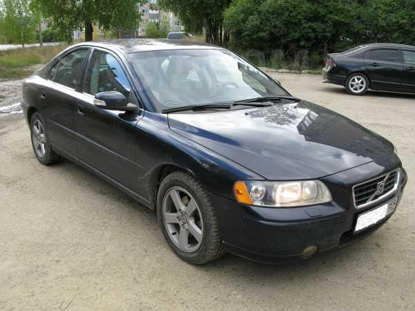 Volvo S60, 2008 год, 460 000 руб.