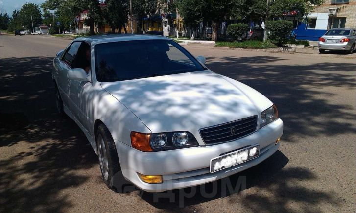 Toyota Chaser, 1997 год, 280 000 руб.