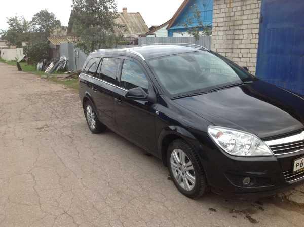 Opel Astra, 2012 год, 640 000 руб.