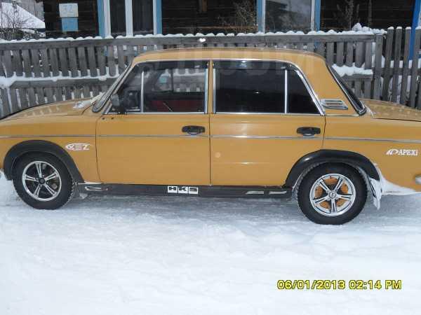 Лада 2103, 1978 год, 140 000 руб.