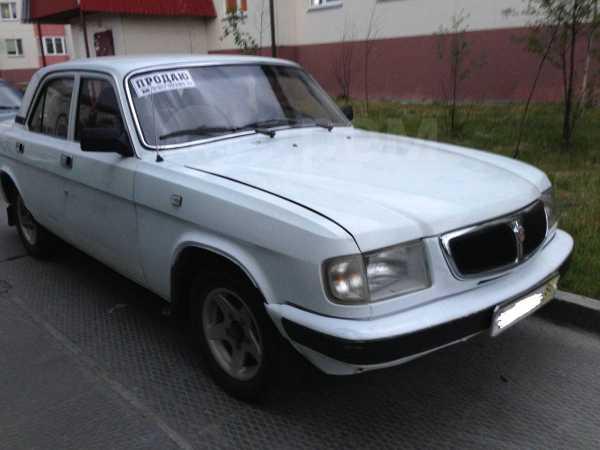 ГАЗ Волга, 1991 год, 45 000 руб.