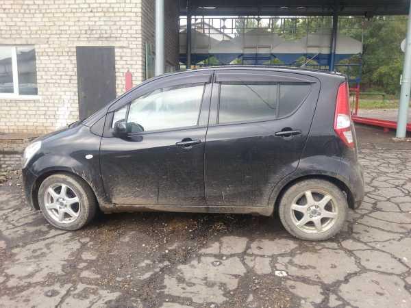Suzuki Splash, 2009 год, 250 000 руб.