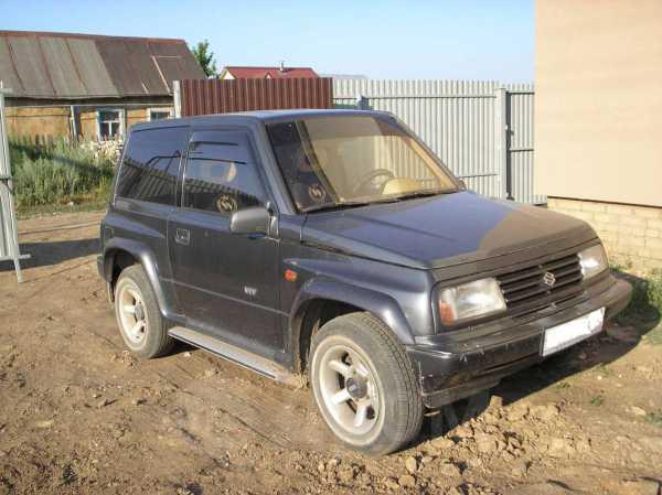 Suzuki Vitara, 1993 год, 225 000 руб.