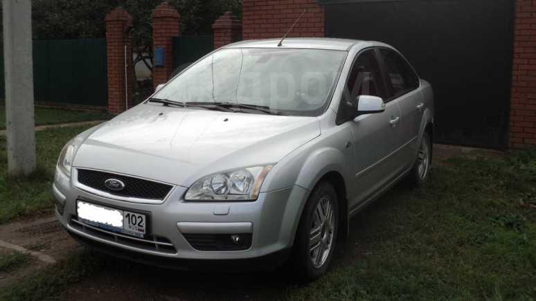 Ford Focus, 2007 год, 399 000 руб.