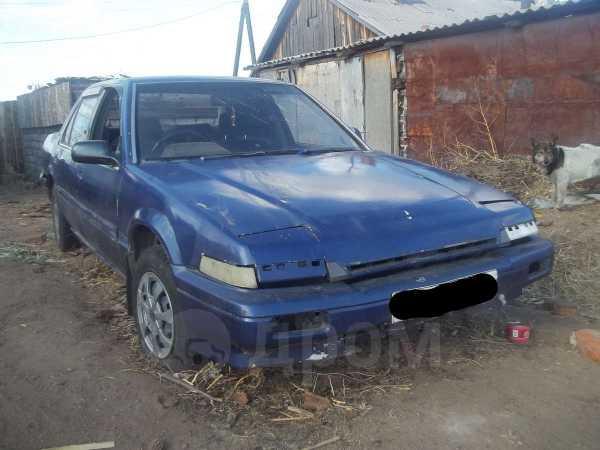 Honda Accord, 1988 год, 60 000 руб.