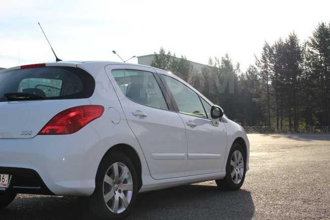 Peugeot 308, 2010 год, 480 000 руб.