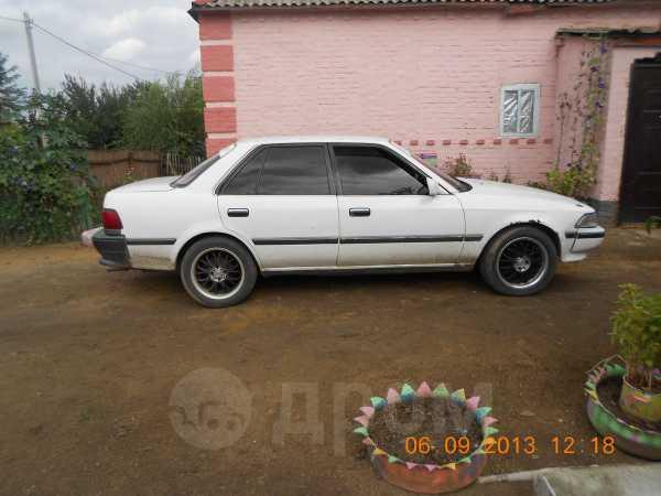 Toyota Corona SF, 1990 год, 85 000 руб.