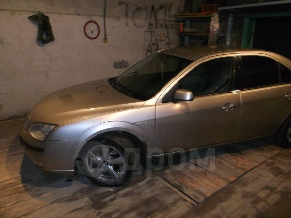 Ford Mondeo, 2005 год, 355 000 руб.