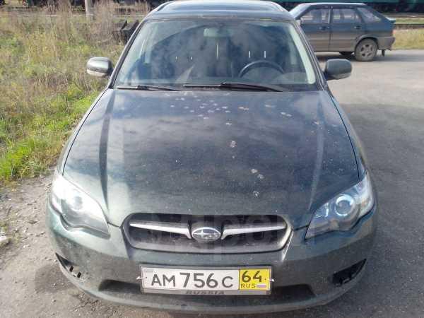 Subaru Legacy, 2004 год, 360 000 руб.