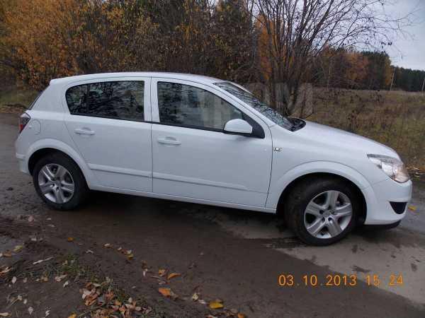Opel Astra, 2009 год, 475 000 руб.