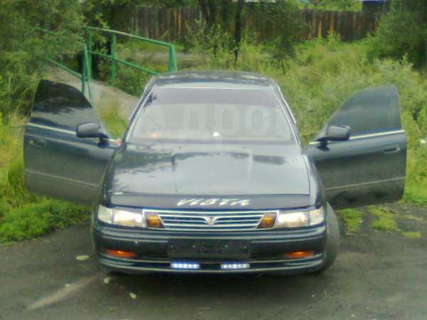 Toyota Vista, 1992 год, 180 000 руб.