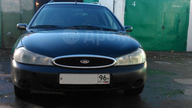 Ford Mondeo, 1997 год, 140 000 руб.