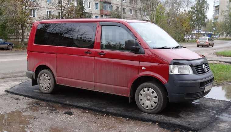 Volkswagen Transporter, 2009 год, 930 000 руб.