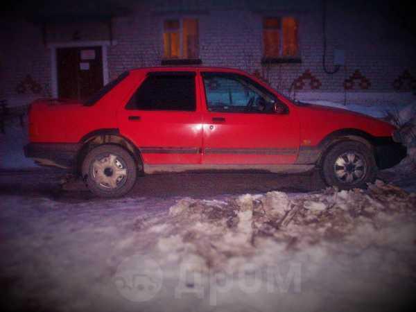 Ford Sierra, 1991 год, 80 000 руб.