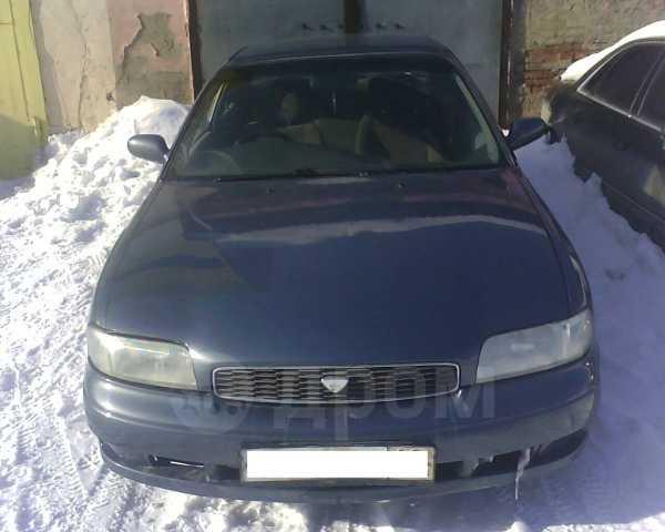 Nissan Bluebird, 1994 год, 150 000 руб.