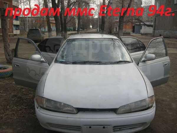 Mitsubishi Eterna, 1994 год, 45 000 руб.