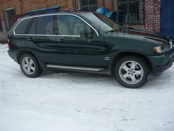 BMW X5, 2000 год, 425 000 руб.