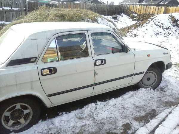 ГАЗ 31029 Волга, 1996 год, 50 000 руб.