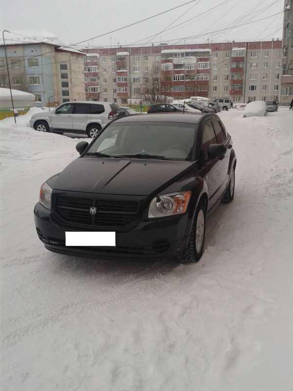 Dodge Caliber, 2008 год, 475 000 руб.