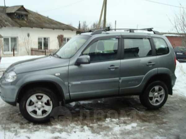 Chevrolet Niva, 2012 год, 510 000 руб.