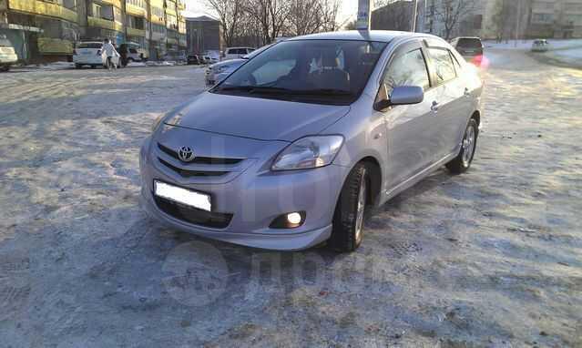 Toyota Belta, 2005 год, 340 000 руб.