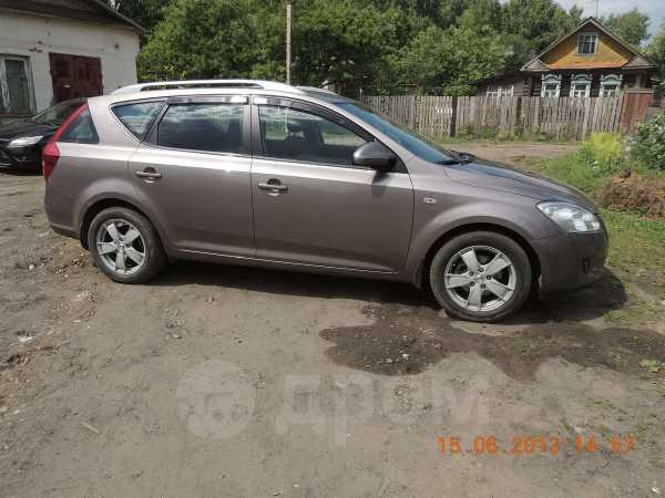 Kia Ceed, 2009 год, 440 000 руб.