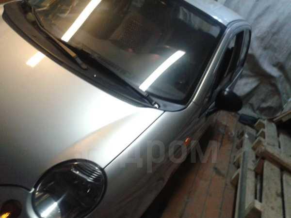 Daewoo Matiz, 2012 год, 280 000 руб.