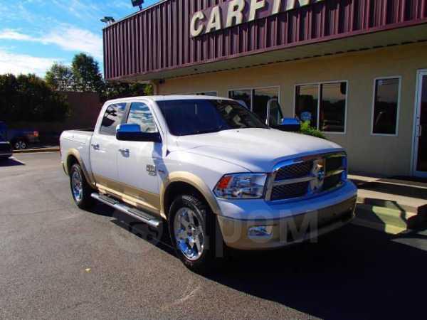 Dodge Ram, 2011 год, 2 200 000 руб.