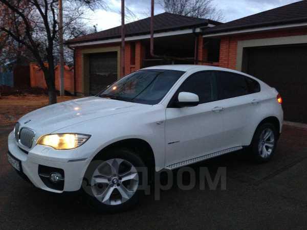 BMW X6, 2009 год, 1 570 000 руб.