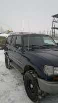 Toyota Land Cruiser, 1994 год, 575 000 руб.