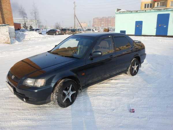 Honda Domani, 1994 год, 140 000 руб.