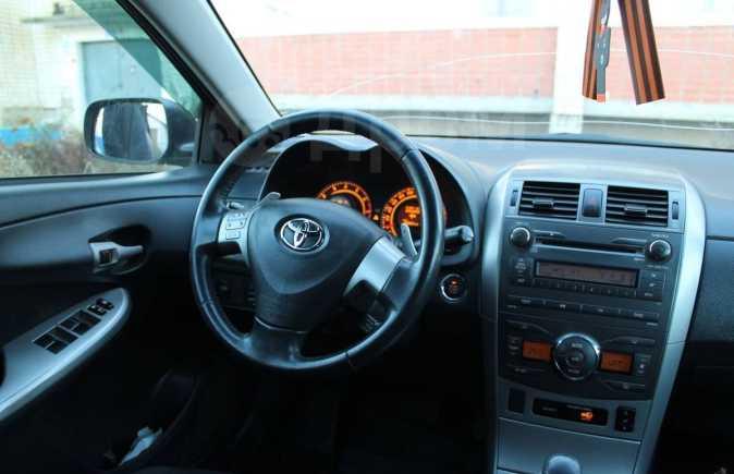Toyota Corolla, 2008 год, 499 000 руб.