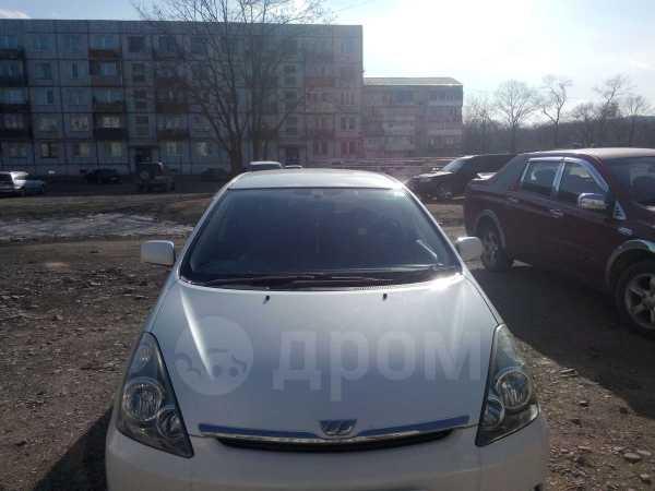 Toyota Wish, 2003 год, 375 000 руб.