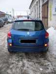 Renault Clio, 2009 год, 400 000 руб.