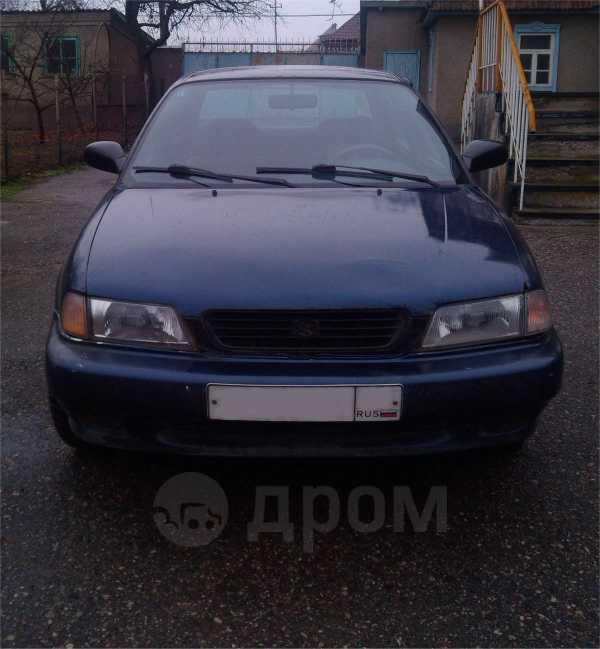 Suzuki Baleno, 1996 год, 120 000 руб.