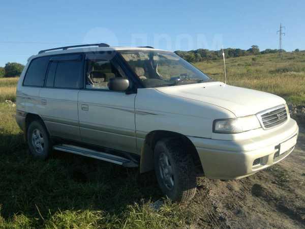 Mazda MPV, 1997 год, 285 000 руб.