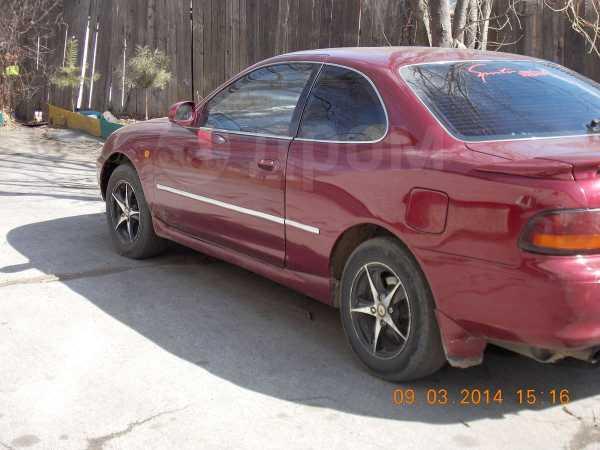 Toyota Corolla Levin, 1991 год, 150 000 руб.