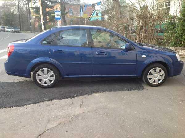 Chevrolet Lacetti, 2009 год, 335 000 руб.
