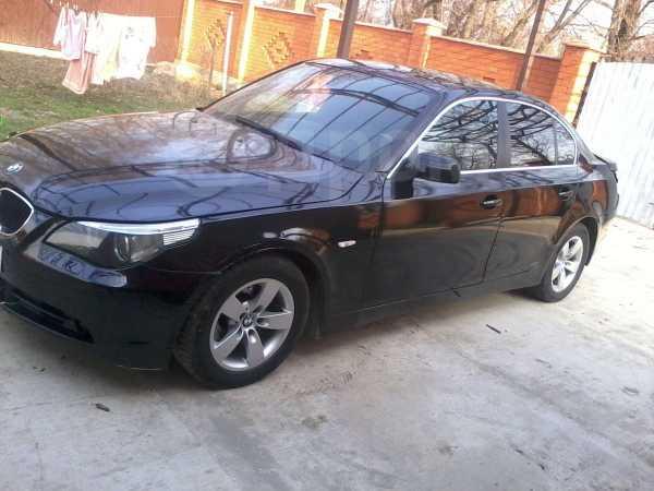 BMW 5-Series, 2005 год, 385 000 руб.
