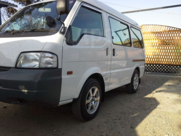 Nissan Vanette, 2008 год, 450 000 руб.
