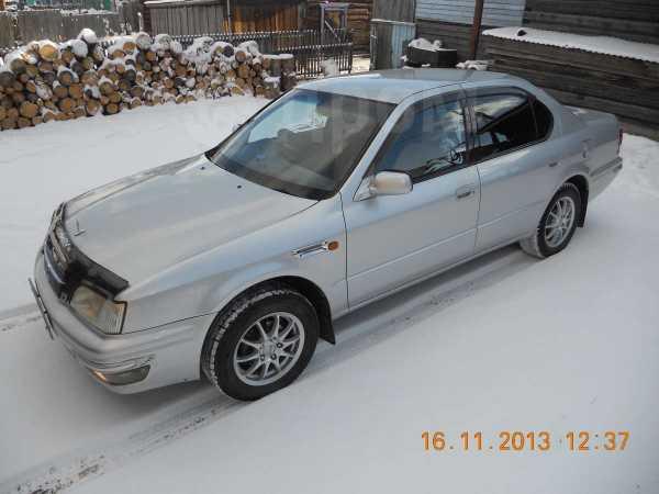 Toyota Camry, 1995 год, 215 000 руб.